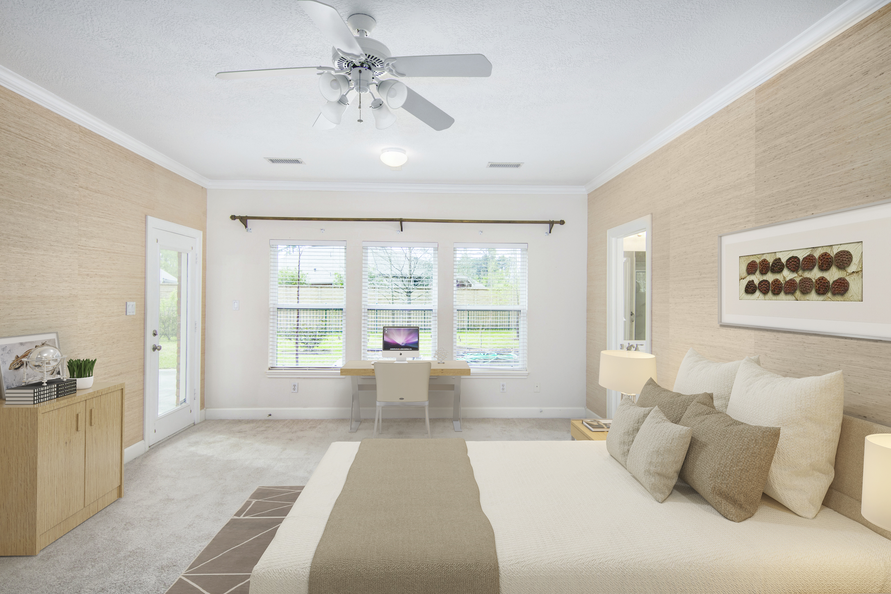 affordable   virtual staging photography