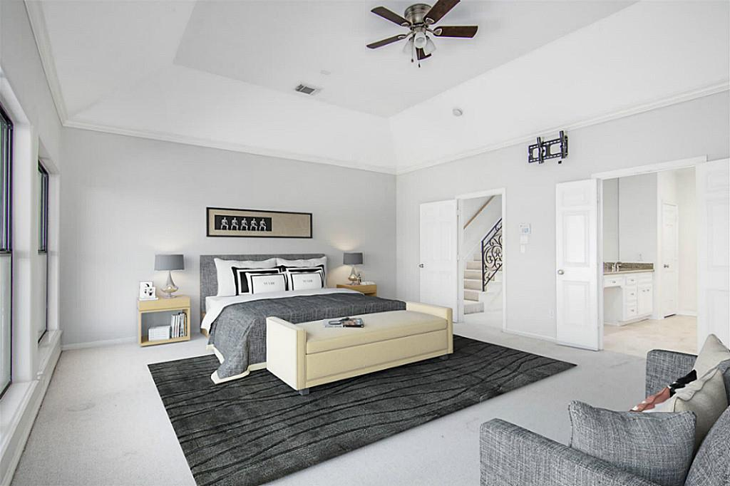 professional virtual staging photography